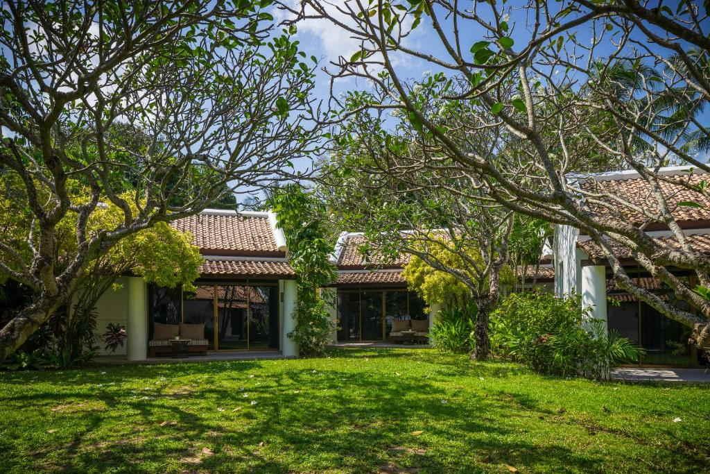Samui Palm Resort 11