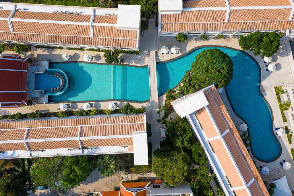 Samui Palm Resort 12