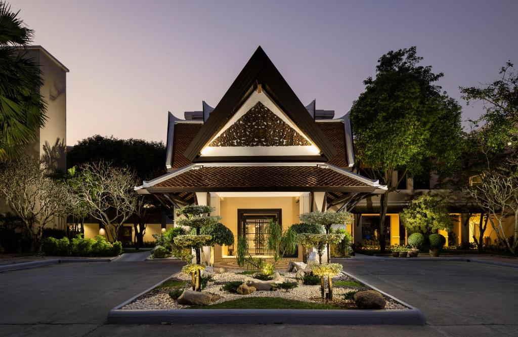 Samui Palm Resort 14