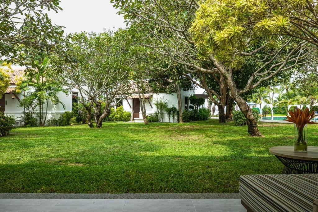 Samui Palm Resort 7