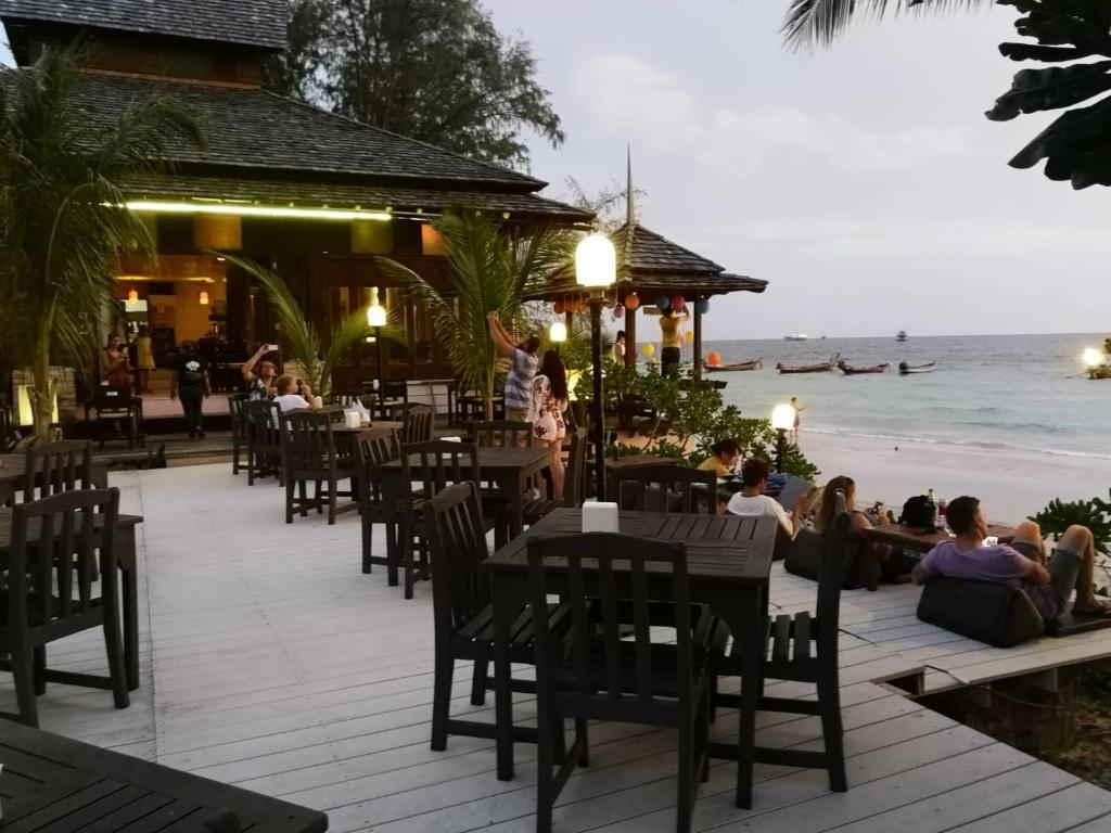 Seashell Resort Koh Tao 19