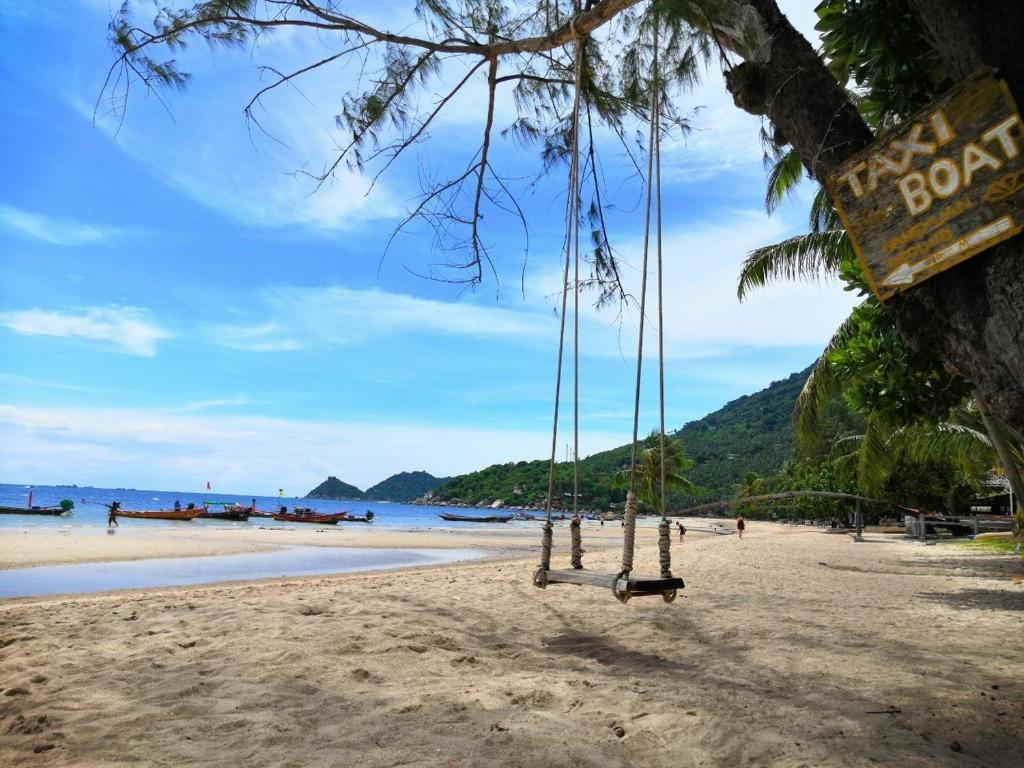 Seashell Resort Koh Tao 22