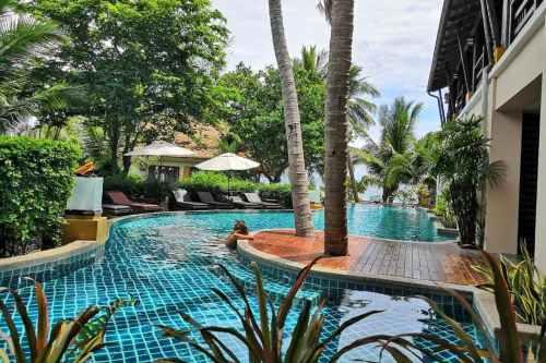 koh Tao Seashell Resort