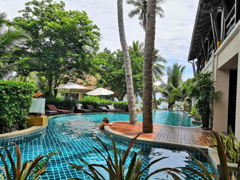 Seashell Resort Koh Tao 24