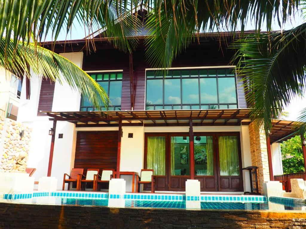 Seashell Resort Koh Tao 25