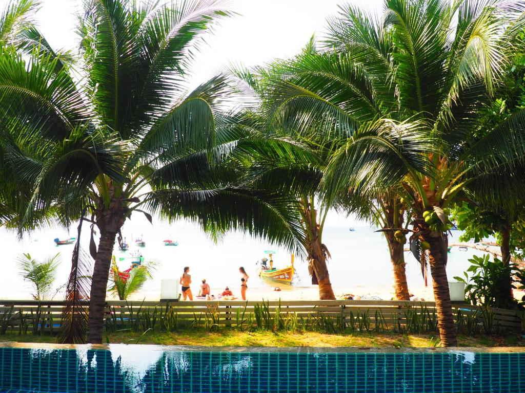 Seashell Resort Koh Tao 1