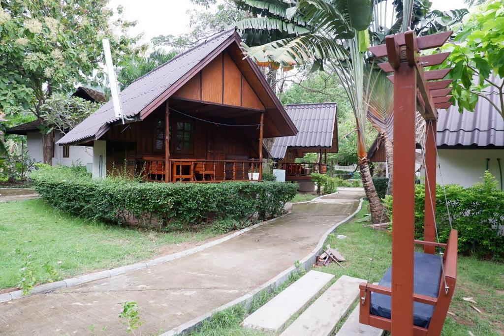 Seashell Resort Koh Tao 5