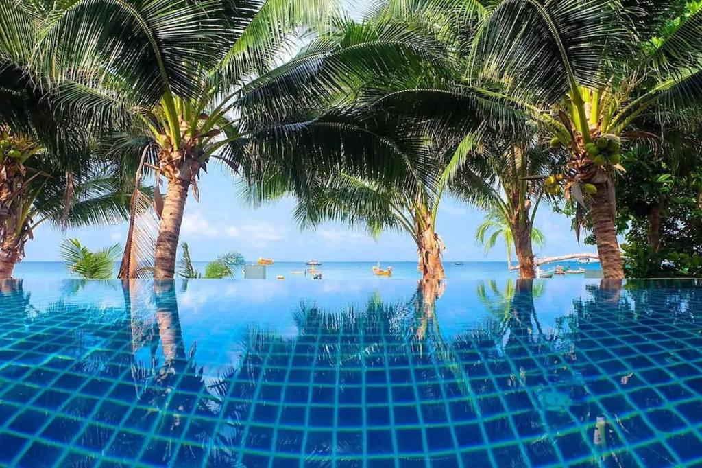 Seashell Resort Koh Tao 8