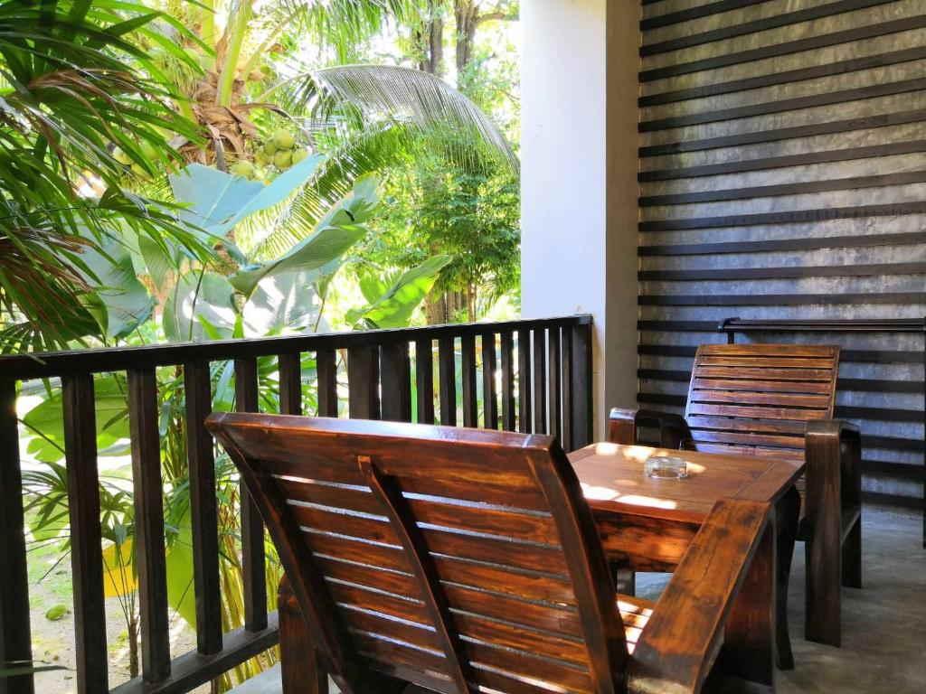 Seashell Resort Koh Tao 14