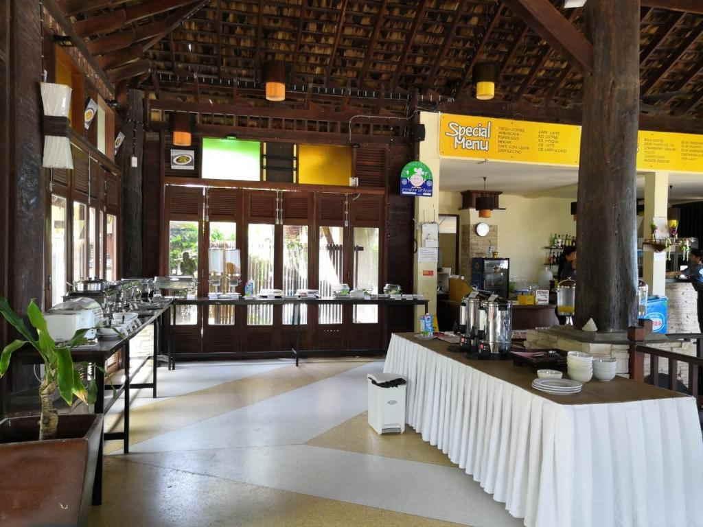 Seashell Resort Koh Tao 17