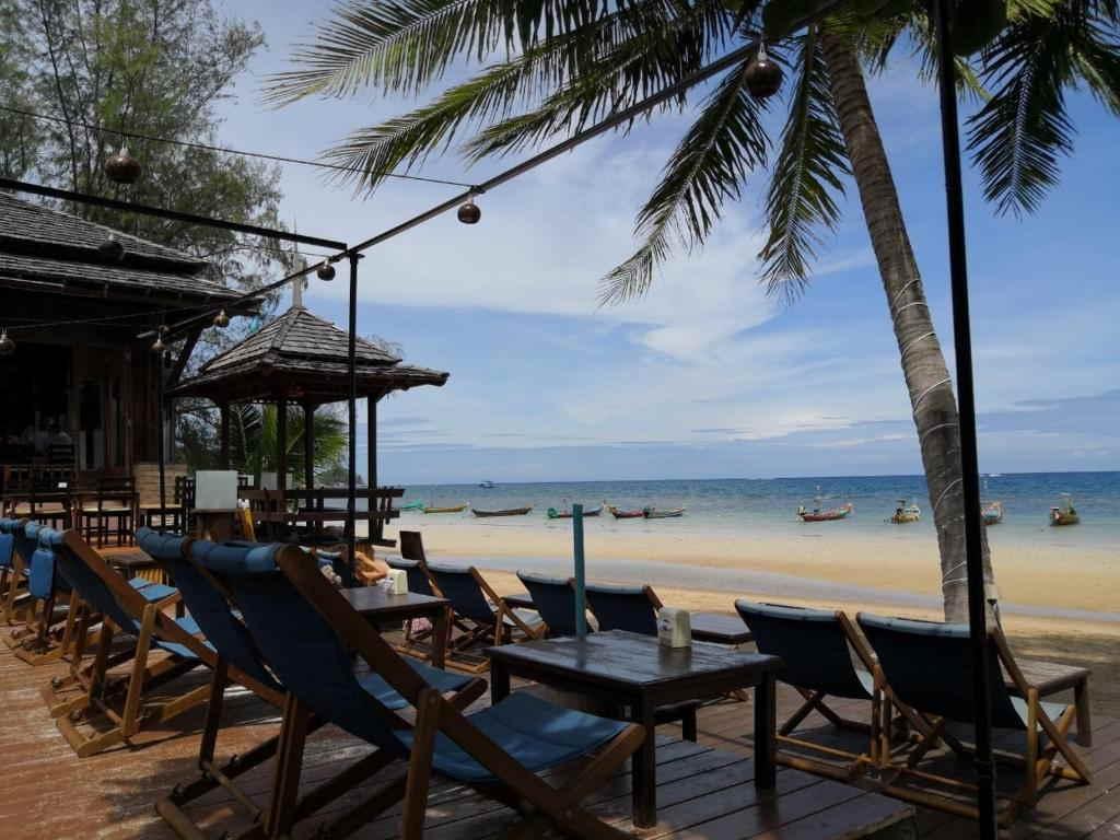 Seashell Resort Koh Tao 18