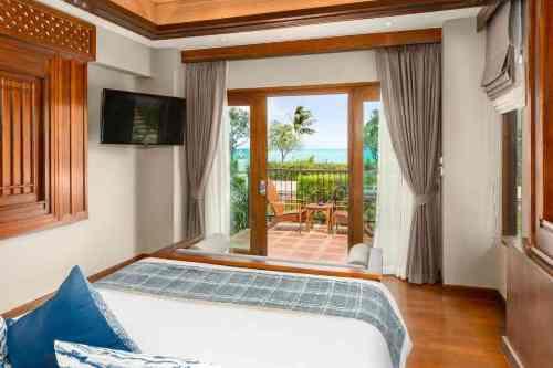 Fairhouse Sea View Garden Villa