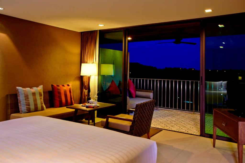 Sunsuri Phuket Resort 24