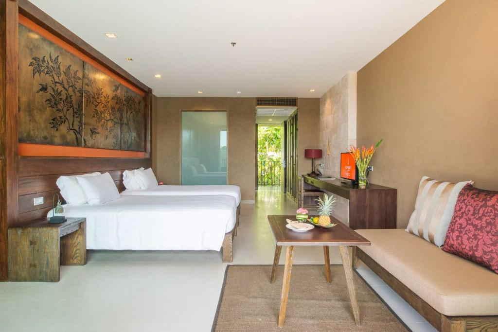 Sunsuri Phuket Resort 3
