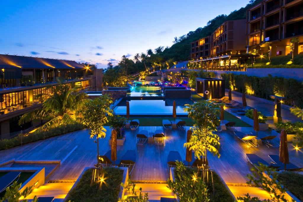 Sunsuri Phuket Resort 4
