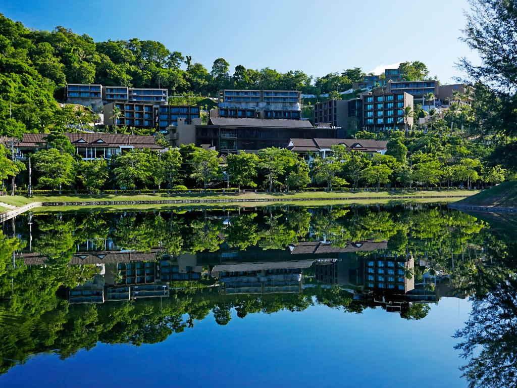 Sunsuri Phuket Resort 5