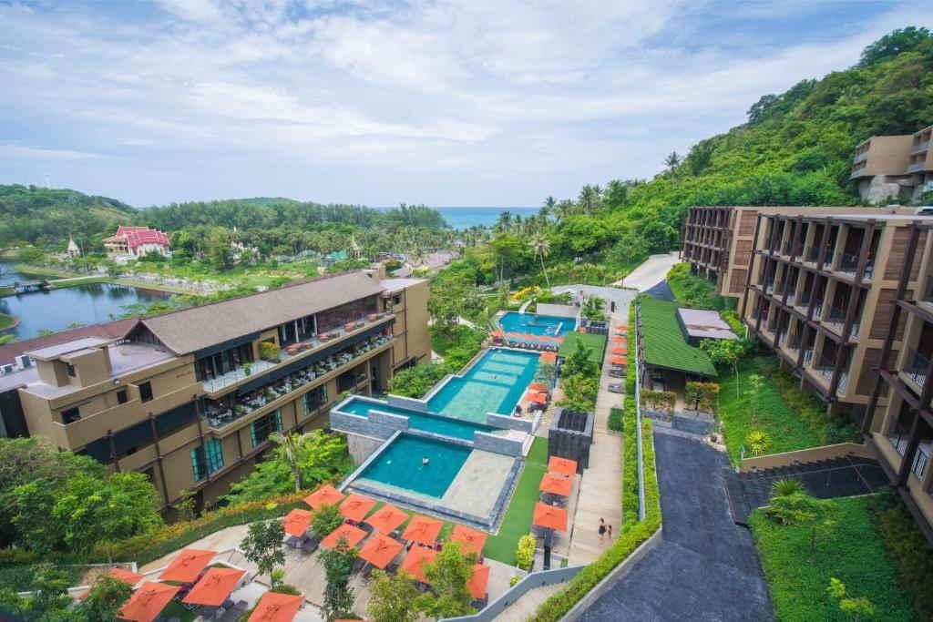 Sunsuri Phuket Resort 7