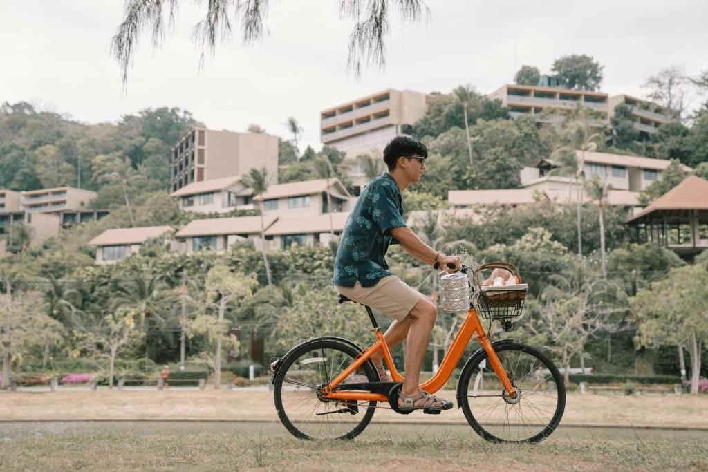 Sunsuri Phuket Resort 9
