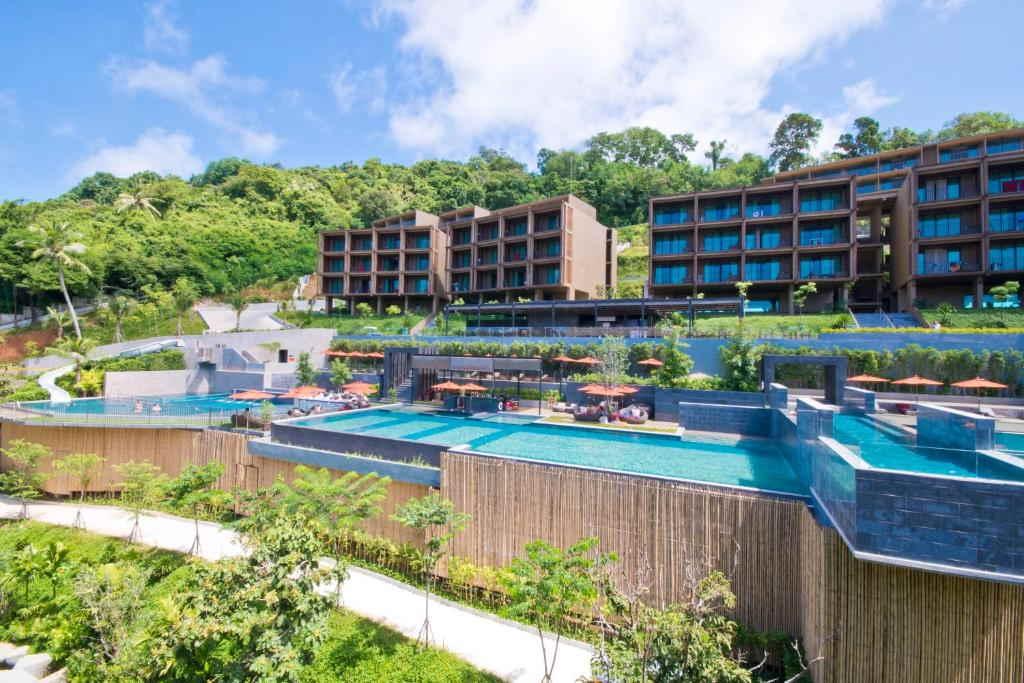 Sunsuri Phuket Resort 10