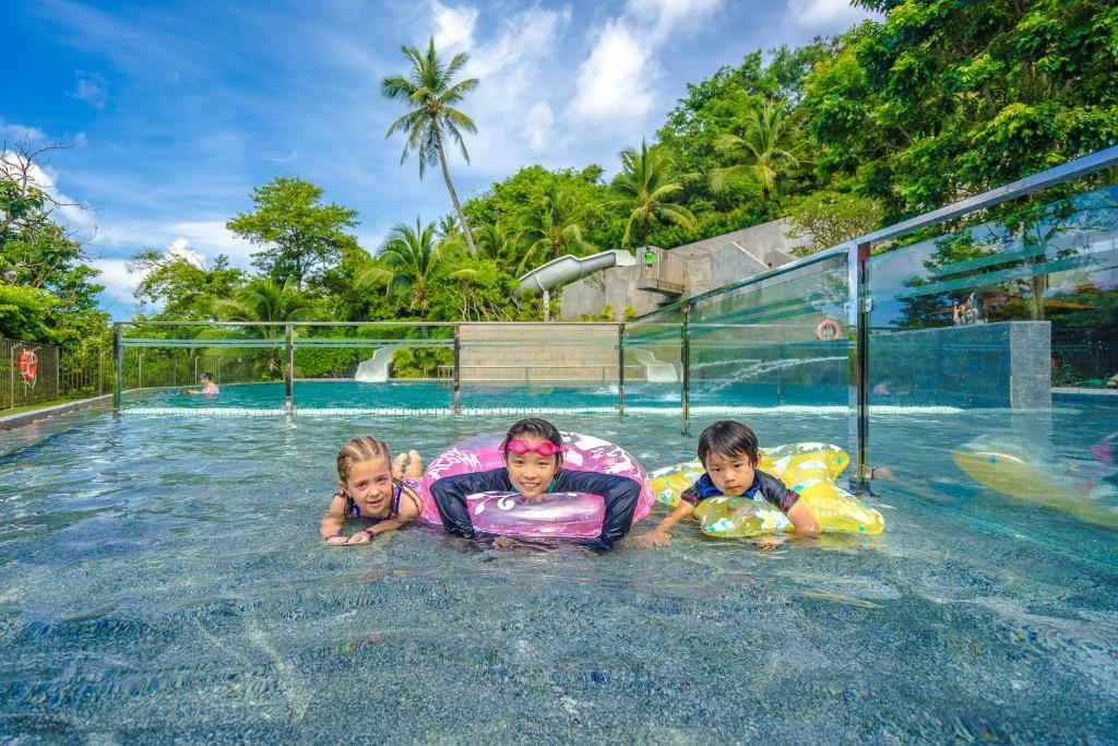 Sunsuri Phuket Resort 12