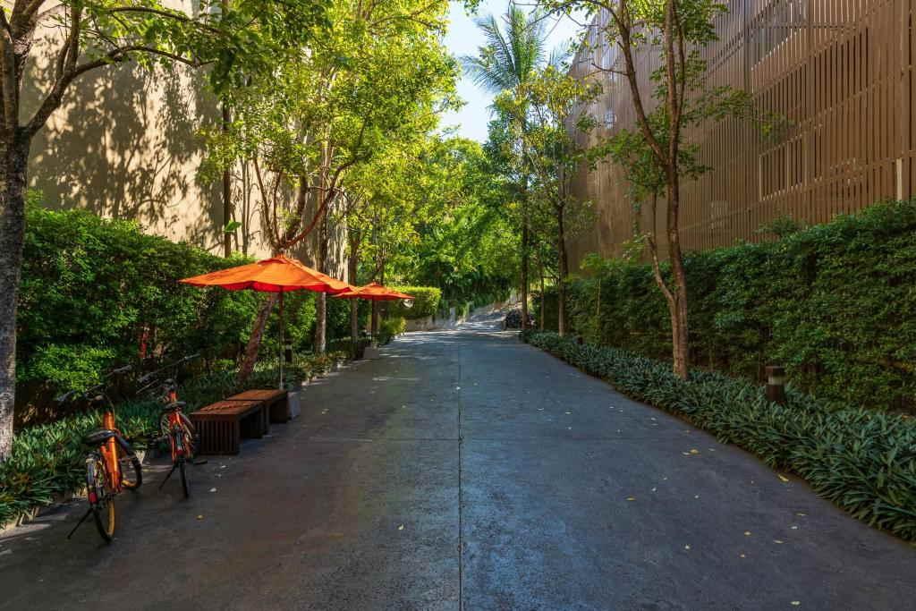 Sunsuri Phuket Resort 15