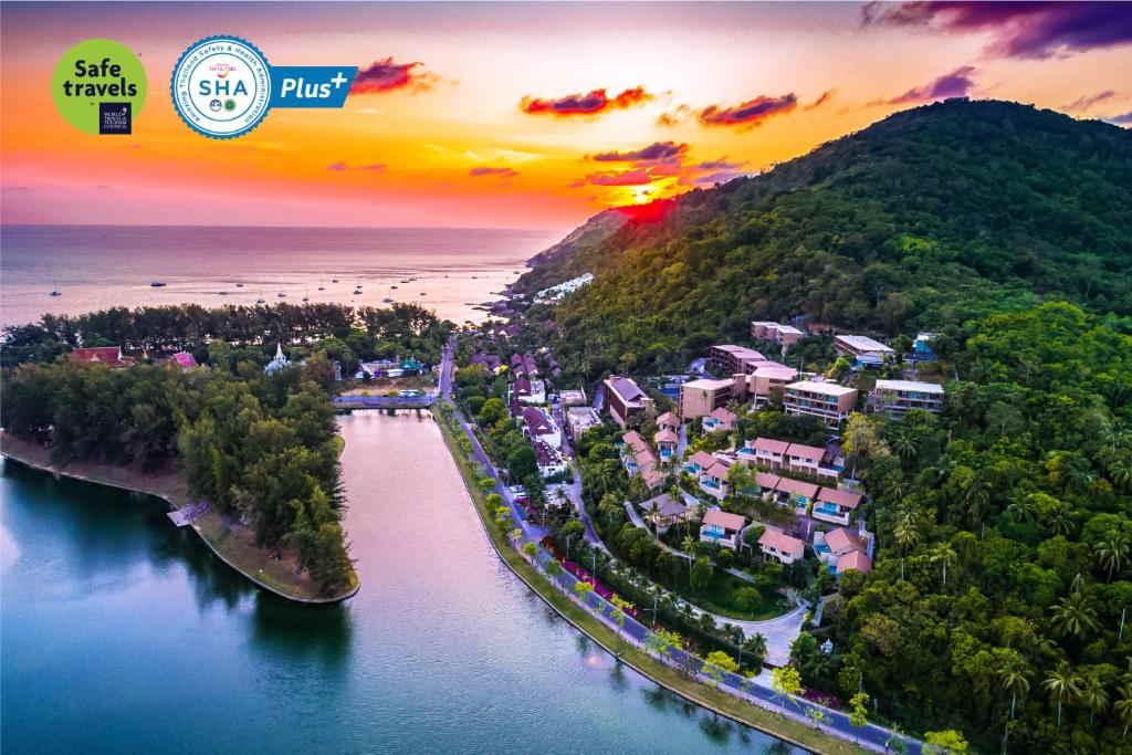 Sunsuri Phuket Resort 18