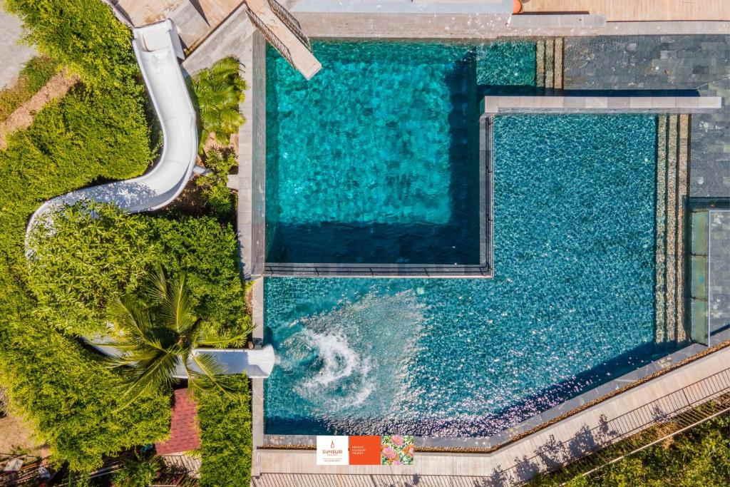 Sunsuri Phuket Resort 19