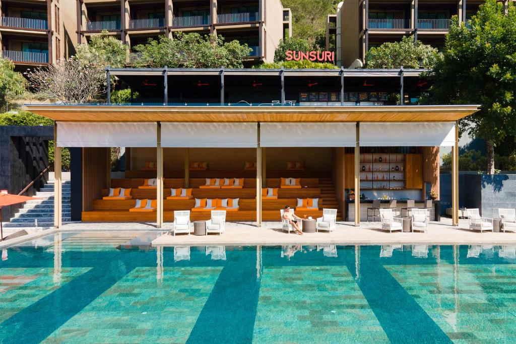 Sunsuri Phuket Resort 20