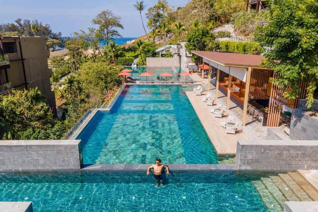 Sunsuri Phuket Resort 21
