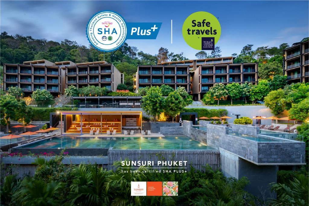 Sunsuri Phuket Resort 22