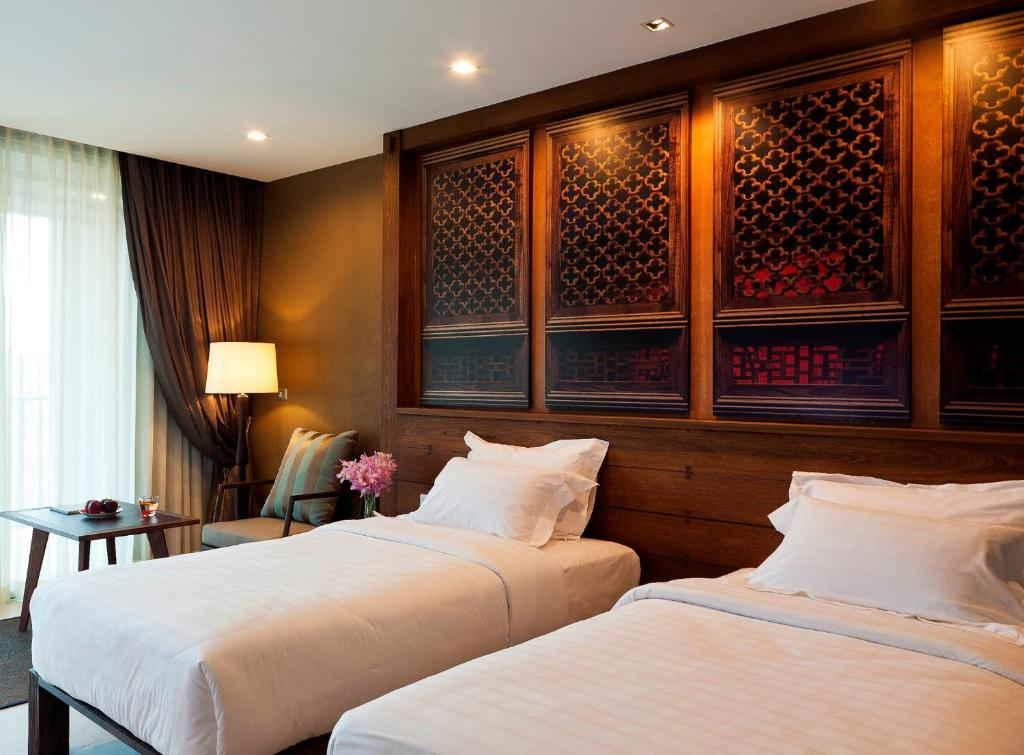 Sunsuri Phuket Resort 26