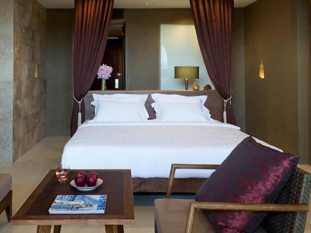 Sunsuri Phuket Resort 27