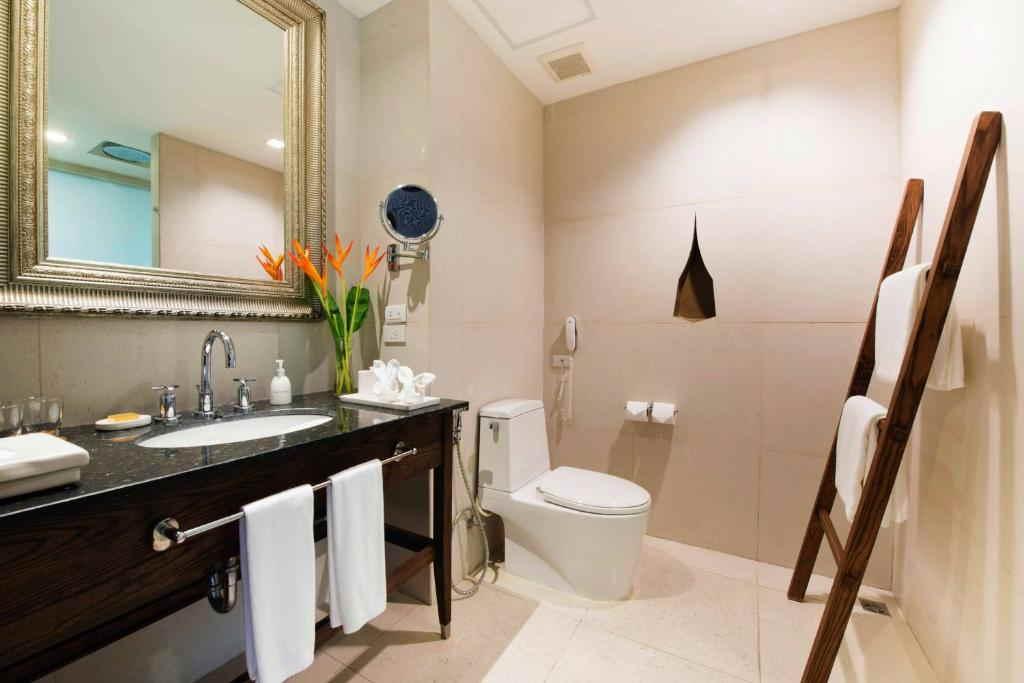 Sunsuri Phuket Resort 28