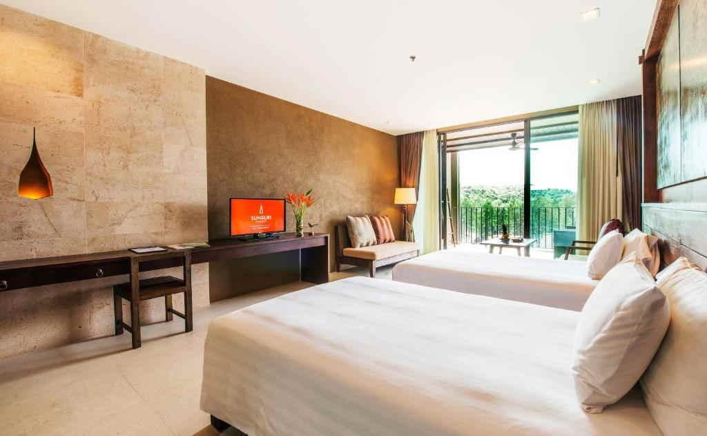 Sunsuri Phuket Resort 2