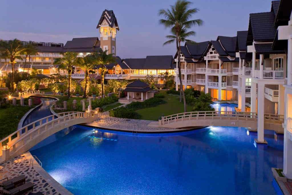 Angsana Laguna Phuket 3
