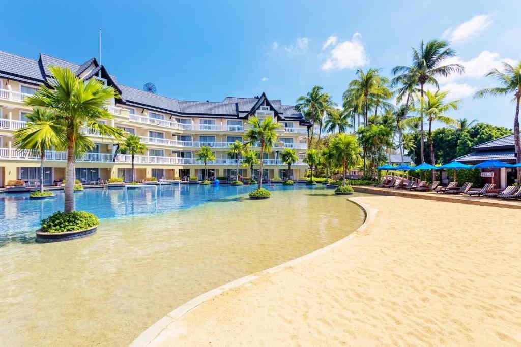 Angsana Laguna Phuket 5