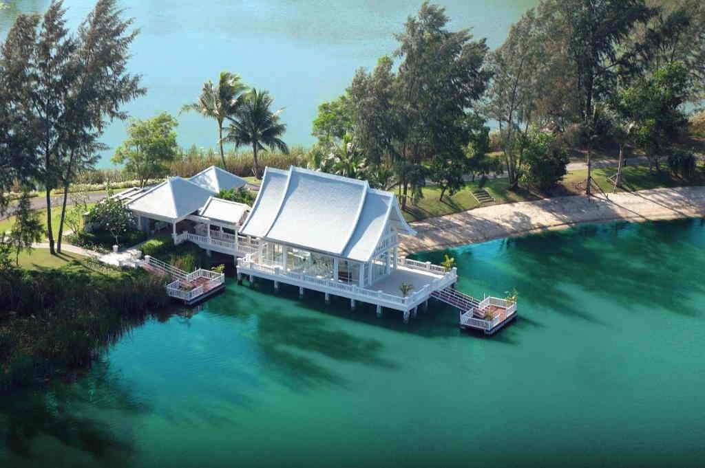 Angsana Laguna Phuket 7