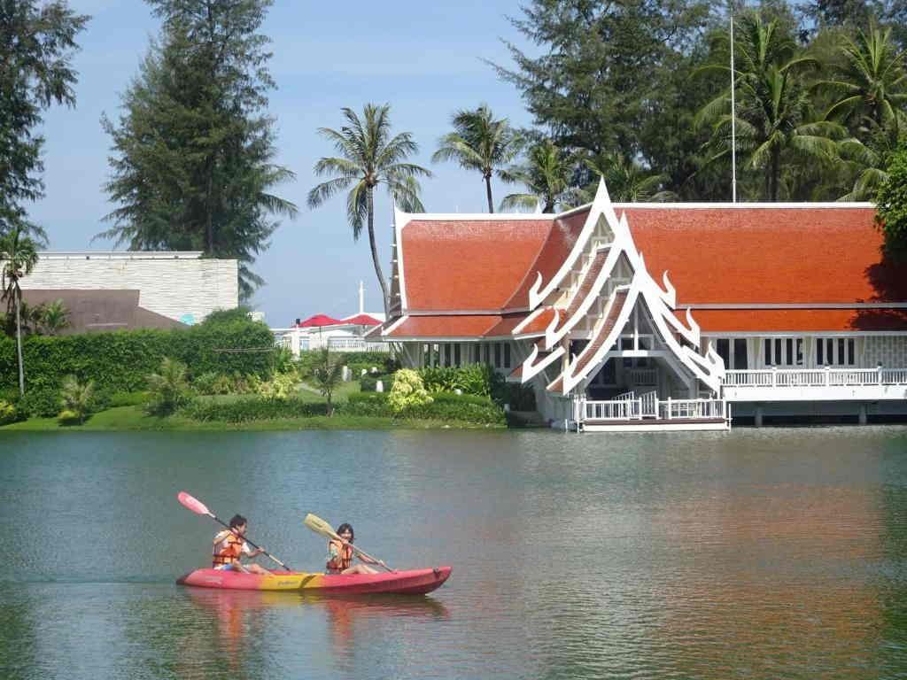 Angsana Laguna Phuket 11