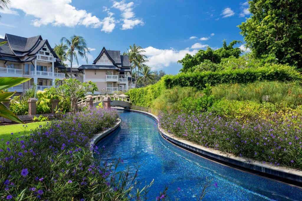 Angsana Laguna Phuket 14