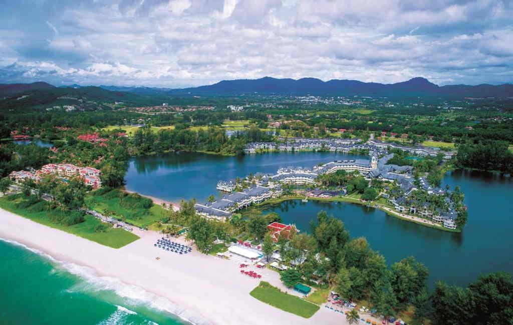 Angsana Laguna Phuket 15