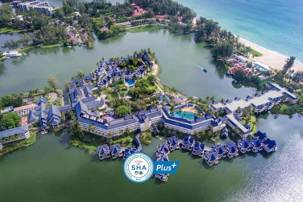 Angsana Laguna Phuket 17