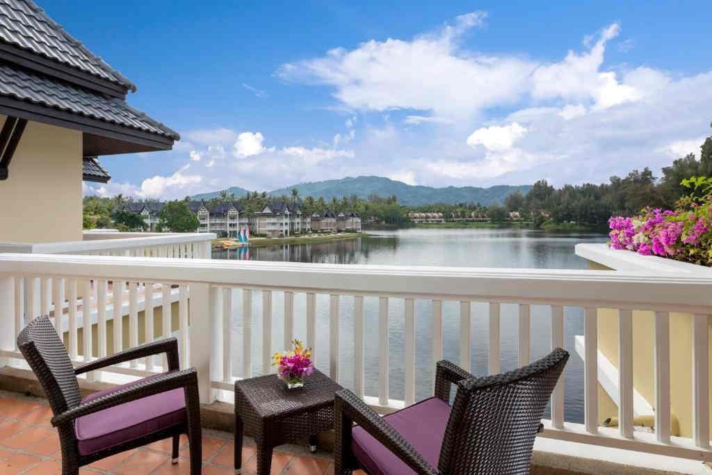 Angsana Laguna Phuket 22