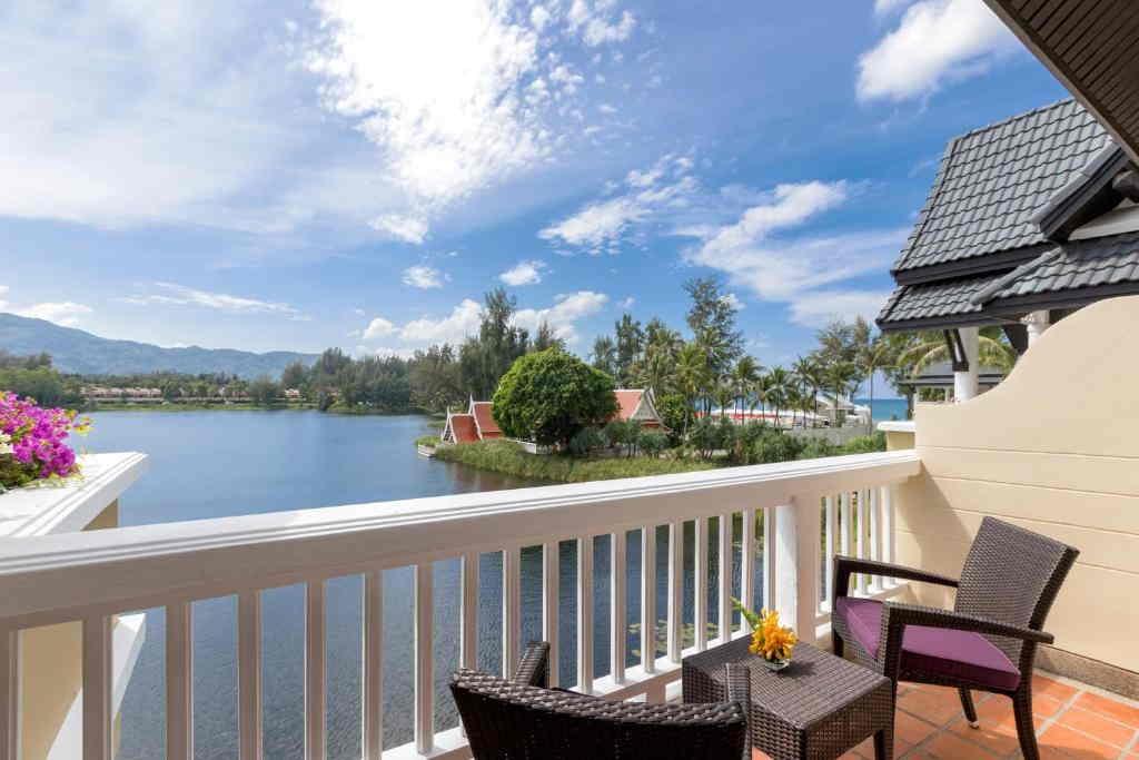 Angsana Laguna Phuket 24