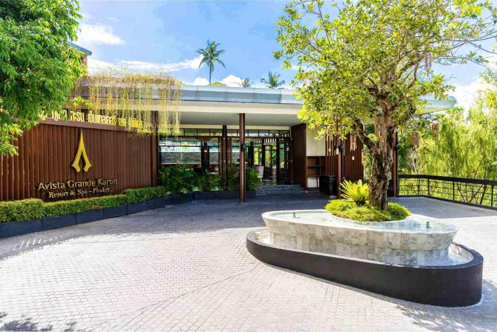 Avista Grande Phuket Karon 18