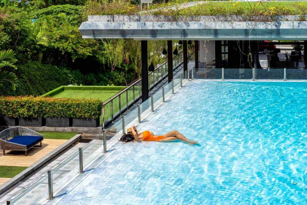 Avista Grande Phuket Karon 22
