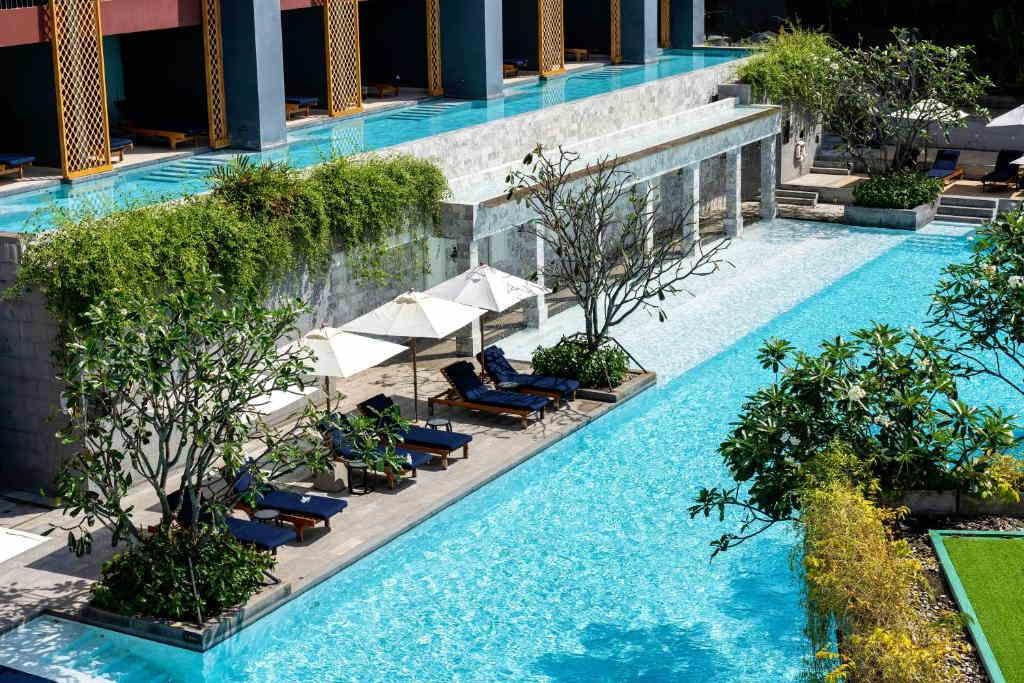 Avista Grande Phuket Karon 23
