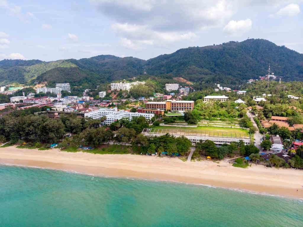 Avista Grande Phuket Karon 25