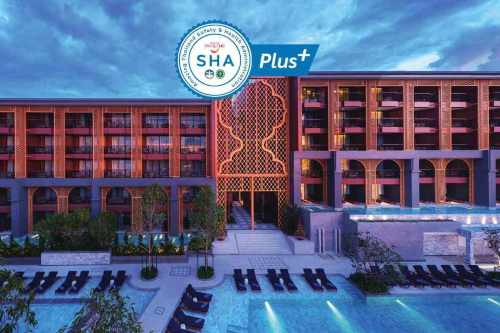Avista Grande Phuket Karon Resort