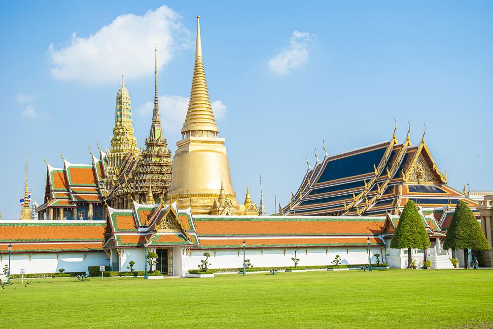 Bangkok Reopening is Postponed