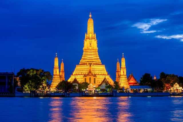 Bangkok Reo
